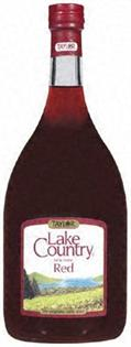Taylor Lake Country Red 1.50l - Case of 6